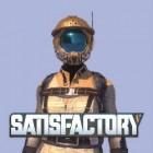 Satisfactory המשחק