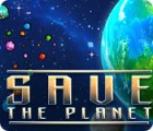 Save The Planet המשחק