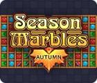 Season Marbles: Autumn המשחק