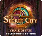 Secret City: Chalk of Fate Collector's Edition המשחק