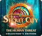 Secret City: The Human Threat Collector's Edition המשחק
