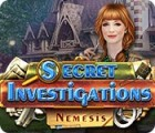 Secret Investigations: Nemesis המשחק