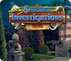 Secret Investigations: Themis המשחק