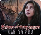 Secrets of Great Queens: Old Tower המשחק