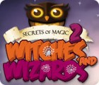 Secrets of Magic 2: Witches and Wizards המשחק