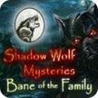 Shadow Wolf Mysteries: Bane of the Family Collector's Edition המשחק
