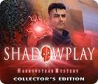 Shadowplay: Harrowstead Mystery Collector's Edition המשחק