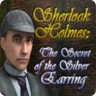 Sherlock Holmes - The Secret of the Silver Earring המשחק