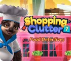 Shopping Clutter 7: Food Detectives המשחק