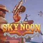 Sky Noon המשחק