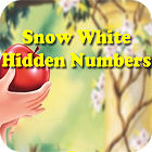 Snow White Hidden Numbers המשחק