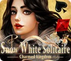 Snow White Solitaire: Charmed kingdom המשחק