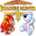 Snowy Treasure Hunter 3 המשחק