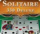 Solitaire 330 Deluxe המשחק