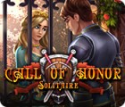 Solitaire Call of Honor המשחק