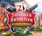 Solitaire Detective 2: Accidental Witness המשחק