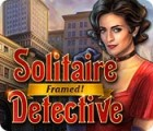 Solitaire Detective: Framed המשחק