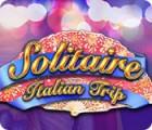 Solitaire Italian Trip המשחק