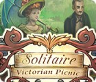 Solitaire Victorian Picnic המשחק