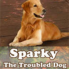 Sparky The Troubled Dog המשחק
