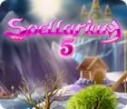 Spellarium 5 המשחק