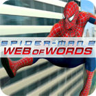 Spiderman 2 Web Of Words המשחק