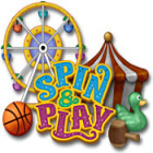 Spin & Play המשחק