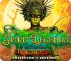 Spirit Legends: The Forest Wraith Collector's Edition המשחק