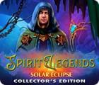 Spirit Legends: Solar Eclipse Collector's Edition המשחק