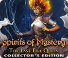 Spirits of Mystery: The Last Fire Queen Collector's Edition המשחק