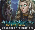 Spirits of Mystery: The Lost Queen Collector's Edition המשחק