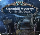 Stormhill Mystery: Family Shadows המשחק