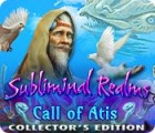 Subliminal Realms: Call of Atis Collector's Edition המשחק