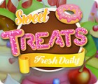 Sweet Treats: Fresh Daily המשחק