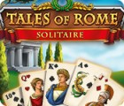 Tales of Rome: Solitaire המשחק