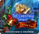 The Christmas Spirit: Grimm Tales Collector's Edition המשחק