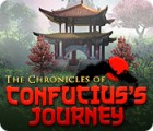 The Chronicles of Confucius's Journey המשחק