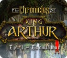 The Chronicles of King Arthur: Episode 1 - Excalibur המשחק