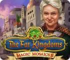 The Far Kingdoms: Magic Mosaics 2 המשחק