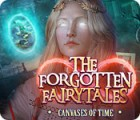 The Forgotten Fairy Tales: Canvases of Time המשחק