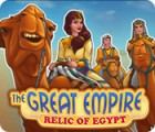 The Great Empire: Relic Of Egypt המשחק