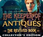 The Keeper of Antiques: The Revived Book Collector's Edition המשחק
