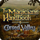 The Magicians Handbook: Cursed Valley המשחק