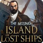 The Missing: Island of Lost Ships המשחק