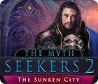 The Myth Seekers 2: The Sunken City המשחק