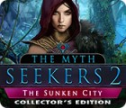 The Myth Seekers 2: The Sunken City Collector's Edition המשחק