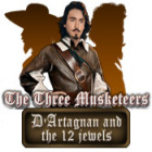 The Three Musketeers: D'Artagnan and the 12 Jewels המשחק