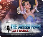 The Unseen Fears: Last Dance Collector's Edition המשחק