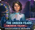 The Unseen Fears: Ominous Talent Collector's Edition המשחק