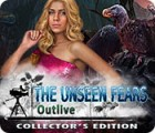 The Unseen Fears: Outlive Collector's Edition המשחק
